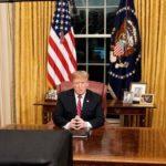 Donald Trump: nielegalna imigracja to przestępczość, narkotyki, przemyt broni i handel ludźmi