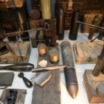 Prywatny muzealnik będzie odpowiadał za nielegalne posiadanie broni i amunicji, bo nie był dostatecznie przezorny