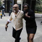 Zamach terrorystyczny w Kenii – bohaterem cywilny posiadacz broni palnej Inayat Kassam – ten sam, który podczas zamachu z 2013 r. ratował ofiary w Nairobi