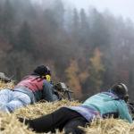 Uprawnienia prowadzącego strzelanie jednak nie są uprawnieniami określonymi w odrębnych przepisach do prowadzenia szkoleń o charakterze strzeleckim