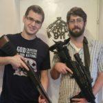 Bez broni nie ma wolności – wywiad z Alexem Newmanem, dziennikarzem The New American Magazine