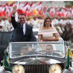 """Jair Bolsonaro zaprzysiężony na prezydenta Brazylii – """"Brazylia ponad wszystko, Bóg ponad wszystko"""""""
