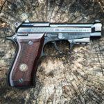 Pistolet Beretta 87 Cheetach .22 lr na sprzedaż