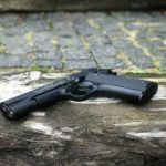 Pistolet Colt model 1911 kal. .22 lr na sprzedaż