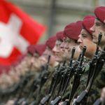 Oficerowie szwajcarskiej armii sprzeciwiają się zaostrzeniu prawa do broni – implementacja unijnej dyrektywy zagrożeniem bezpieczeństwa państwa
