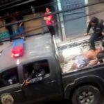 Policyjne szwadrony śmierci w Wenezueli mordują bezbronnych obywateli