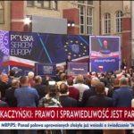 """J. Kaczyński o ACTA 2: """"PiS dokona tego typu implementacji, że wolność będzie zachowana"""" – a dałoby radę dyrektywę o broni też w tego rodzaju sposób implementować?"""