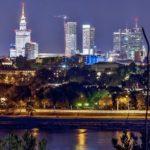 Ochroniarz zapewniający bezpieczeństwo izraelskiej wycieczki interweniował w Warszawie z bronią w ręku wobec pijanych agresorów