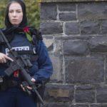 Przedstawiciel wojującego islamu z uznaniem o rozbrojeniu mieszkańców Nowej Zelandii przez lewicowe władze w hidżabie