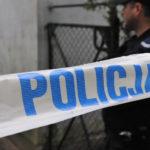 Z cyklu broń ratuje życie: policjant strzelił do przestępcy dźgającego nożem