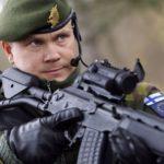 Finlandia – implementacja Dyrektywy UE o broni w sposób podkreślający specjalne znacznie obrony terytorialnej i strzelectwa sportowego