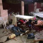 Masowe morderstwo z użyciem broni w Meksyku, gdzie jest tylko jeden sklep z bronią palną