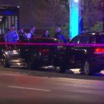 Z cyklu broń ratuje życie: przestępca grożąc bronią palną zażądał kluczyków do BMW, właściciel auta sięgnął po swoją broń i zastrzelił bandziora