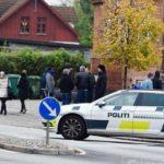 Gangsterzy/bandyci/przestępcy posiadają nielegalnie broń – przykład z Danii – aby temu zapobiegać rządy rozbrajają przestrzegających prawa obywateli
