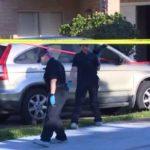 Z  cyklu broń ratuje życie: uzbrojony młody mężczyzna obronił rodzinę przed trzema uzbrojonymi bandziorami