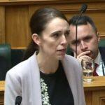 Rok wyborczy w Nowej Zelandii – premier Ardern traci poparcie w sprawie kontroli broni
