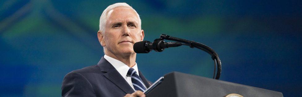 Przemówienie wiceprezydenta USA Mike'a Pence'a na konferencji Narodowego Stowarzyszenia Strzeleckiego Ameryki (NRA) w Indianapolis (26.04.2019 r.)
