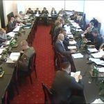 Przedstawiciel MSWiA wprost przyznał w Sejmie, że celem jest objęcie broni czarnoprochowej pozwoleniami na broń – ogłaszam społeczny alarm!!!