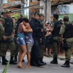 W Belem w Brazylii przestępcy urządzi masakrę używając nielegalnej broni palnej