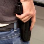 Przypadek z cyklu broń ratuje życie, czy bezzasadne użycie broni, a może policja nie zapewniła bezpieczeństwa?