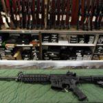 USA – jak przestępcy pozyskują broń palną