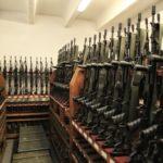 Wojskowa broń strzelecka (ilość, rodzaj, miejsce przechowywania) już wkrótce będzie w Polsce w pełni transparentna