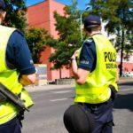 Z cyklu broń ratuje życie: policjant w Tczewie postrzelił agresywnego mężczyznę