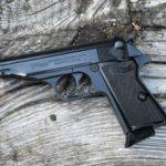 Pistolet Walther PP – na sprzedaż