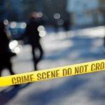 Z cyklu broń ratuje życie: kobieta strzeliła do intruza, który wszedł do jej domu