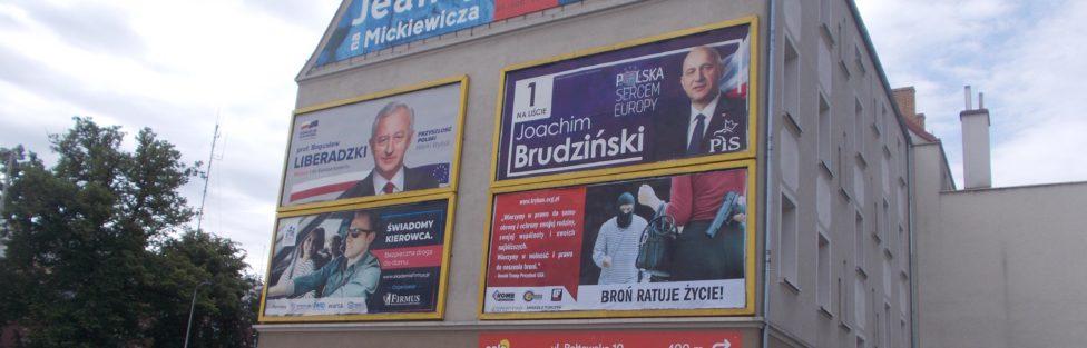 Nie wydaje mi się, że jestem w Ameryce, wiem, że jestem w socjalistycznej Polsce, pełnej duchowych niewolników