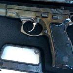 W Polsce to przestępcy posiadają z łatwością broń, bo takie prawa utrzymuje PiS-rząd – przykład ze Śląska