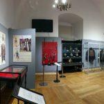 Historia broni białej i czarnoprochowej – ekspozycja w sandomierskim Zamku Królewskim z prywatnych zbiorów