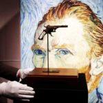 Rewolwer, z którego postrzelił się Vincent van Gogh, sprzedany na aukcji za 162 tys. euro