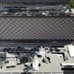 Walizki do transportu broni – moje odkrycie na strzeleckich zawodach IPSC