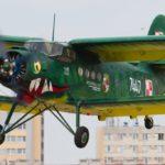 """""""Wiedeńczyk"""" – samolot, który doleciał do wolności"""
