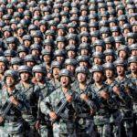 Komuniści z Chin grożą Tajwanowi wojną