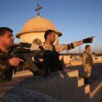 Kościół katolicki w Iraku chce rozbrojenia chrześcijan – czy to rada wspólnika oprawców wyznawców Jezusa?