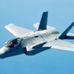 MON podpisał umowę na zakup przez Polskę samolotów F-35, pierwsze 4-5 maszyn za 5-6 lat…