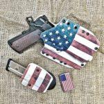 W Ameryce murzynów mordujo bronią palną