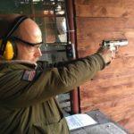 Afera pistoletowa, której nie było ale policyjne dolegliwości są, nie może być inaczej w tym opresyjnym państwie