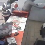 Polacy nie liczcie na to, że gdy zaatakuje was bandyta z nożem, możecie liczyć na interwencję Policji
