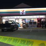 Z cyklu broń ratuje życie: dwóch napastników postrzelonych podczas napadu na sklep
