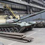 Polska będzie miała stare ale jakże nowoczesne czołgi T-72 – tak wygląda głęboka myśl socjalistyczna w wykonaniu PiSocjalistów