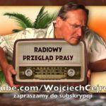 Wojciech Cejrowski w Radiowym Przeglądzie Prasy o akcji bilbordowej Broń ratuje życie