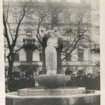 W Warszawie powinien zostać odbudowany Pomnik Wdzięczności Ameryce