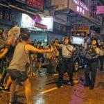 Do ludzi pragnących wolności policjanci na usługach komunistów prędzej czy później będą strzelać