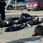 Niebezpieczni zagraniczni przestępcy nielegalnie posiadają w Polsce broń – przykład z Krakowa