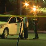 Z cyklu broń ratuje życie: uzbrojony klient stacji benzynowej strzelał do dwóch sprawców rozboju