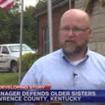 """Z cyklu broń ratuje życie: 14-letnia dziewczynka strzeliła do włamywaczy, zastępca szeryfa: """"wykonała dobrą robotę"""""""