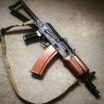 Przestępcy posiadają broń, można ją od nich kupić nielegalnie – pozwolenie czy koncesja nie są wymagane – przykład z Bułgarii